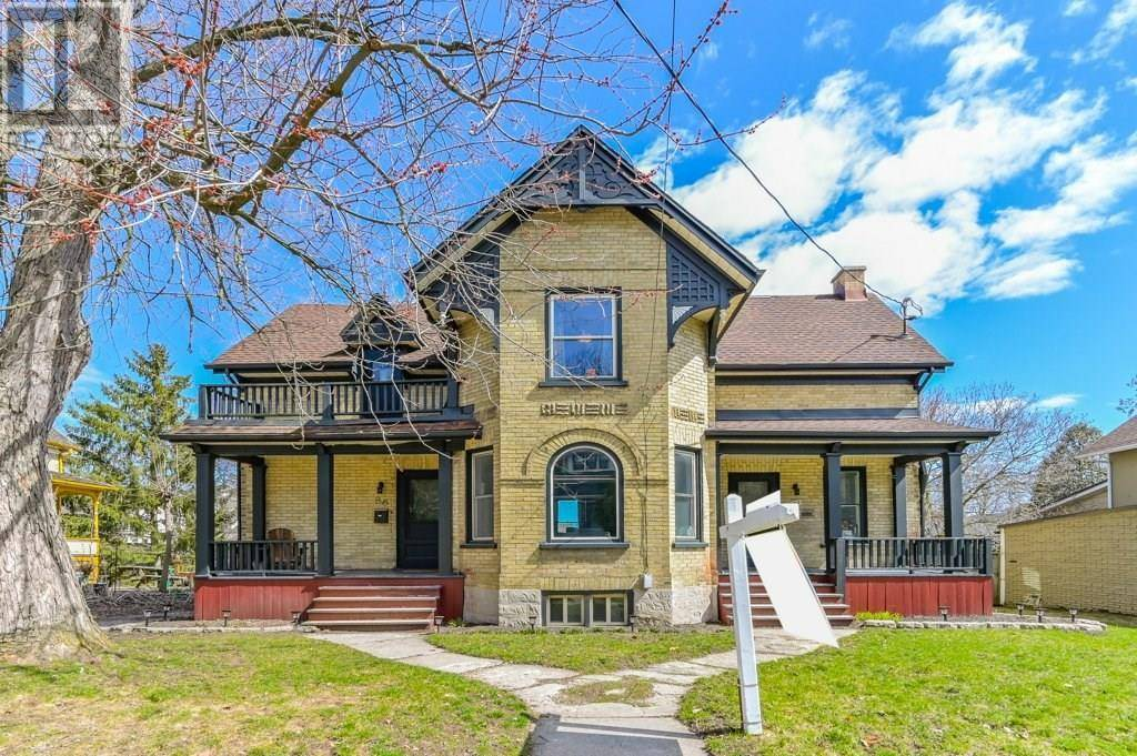 House for sale at 86 Fountain St Waterloo Ontario - MLS: 30803634