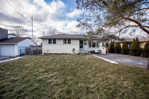 House for sale at 86 Foxbar Rd Burlington Ontario - MLS: W4698260