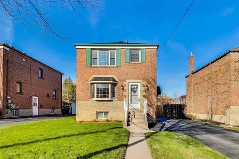 House for sale at 86 Foxridge Dr Toronto Ontario - MLS: E4644391