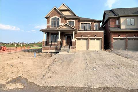 House for rent at 86 Frank Kelly Dr East Gwillimbury Ontario - MLS: N4585652