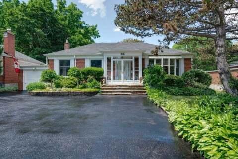 House for sale at 86 Glen Watford Dr Toronto Ontario - MLS: E4816279