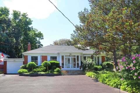 House for sale at 86 Glen Watford Dr Toronto Ontario - MLS: E4861719
