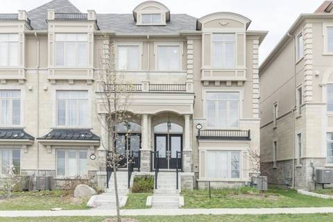 Townhouse for sale at 86 Grand Trunk Ave Vaughan Ontario - MLS: N4670762
