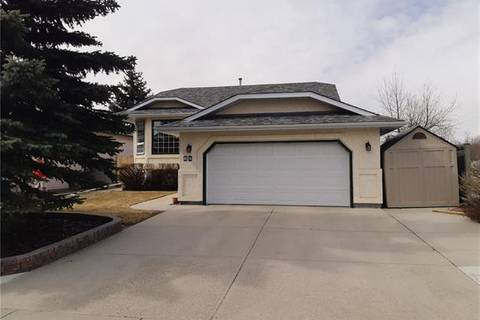 House for sale at 86 Green Meadow Dr Strathmore Alberta - MLS: C4283339