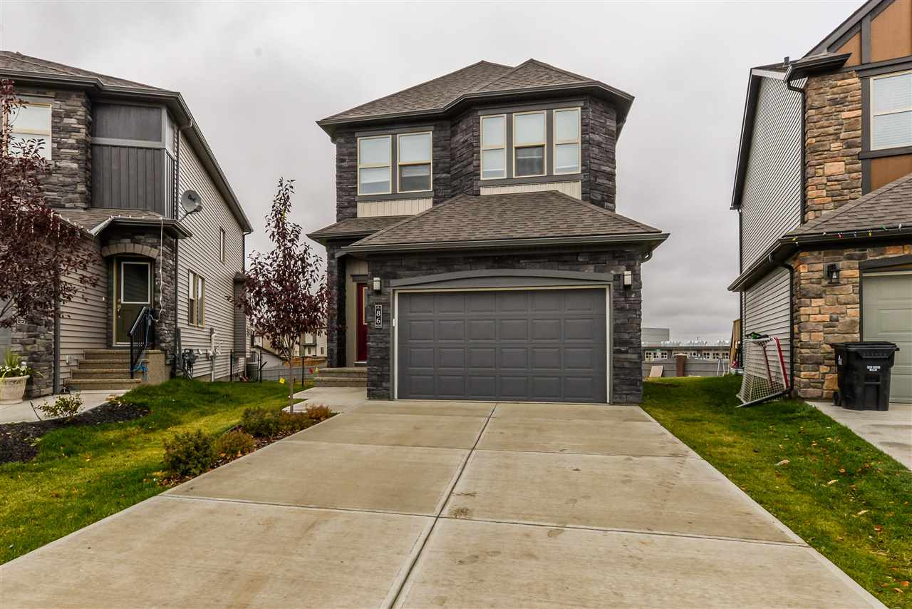 For Sale: 86 Greenbury Close, Spruce Grove, AB | 3 Bed, 3 Bath House for $425,000. See 29 photos!