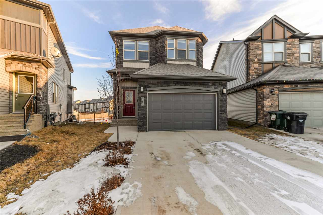 For Sale: 86 Greenbury Close, Spruce Grove, AB | 3 Bed, 3 Bath House for $409,000. See 29 photos!