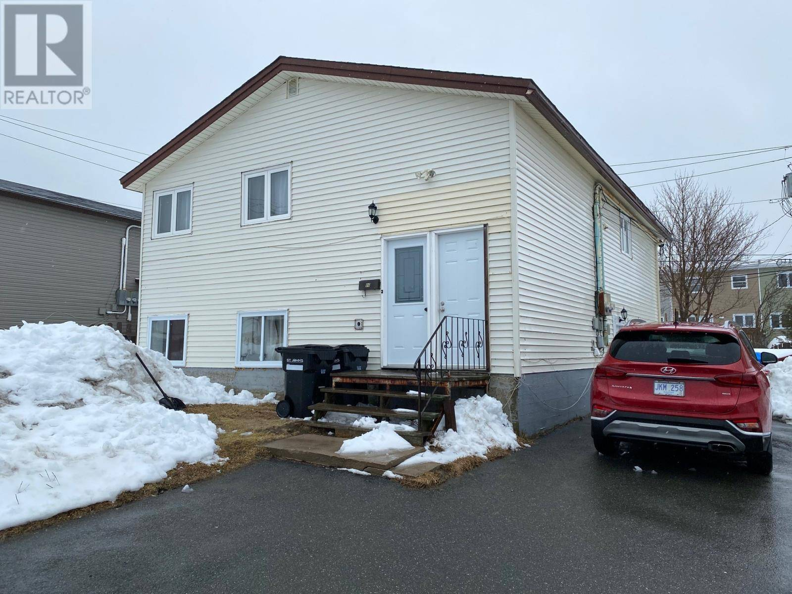 Residential property for sale at 86 Hamlyn Rd St. John's Newfoundland - MLS: 1212538