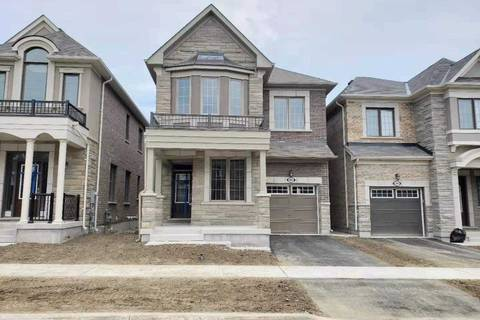 House for rent at 86 Hartney Dr Richmond Hill Ontario - MLS: N4500761