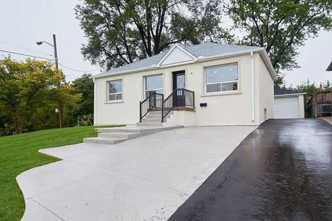 House for sale at 86 Heathrow Dr Toronto Ontario - MLS: W4489763