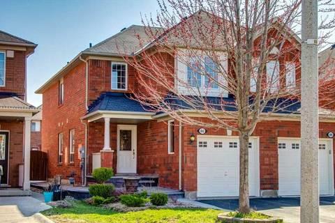 Townhouse for sale at 86 Herdwick Dr Brampton Ontario - MLS: W4424658