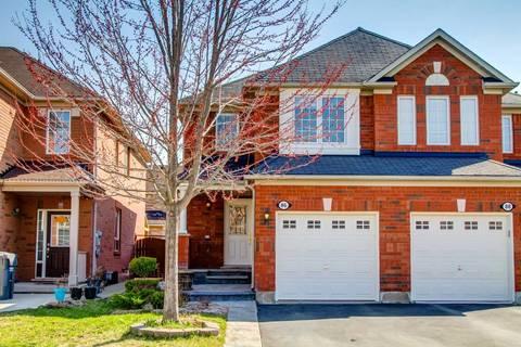 Townhouse for sale at 86 Herdwick St Brampton Ontario - MLS: W4424658