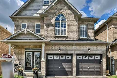 House for sale at 86 Herefordshire Cres Newmarket Ontario - MLS: N4849752