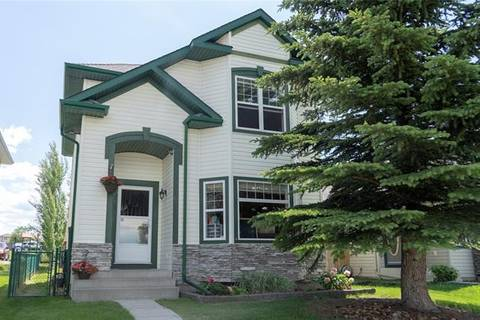 House for sale at 86 Hidden Ranch Rd Northwest Calgary Alberta - MLS: C4257922