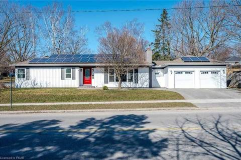 House for sale at 86 Hospital Dr Peterborough Ontario - MLS: X4736566