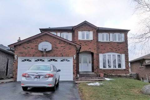 House for rent at 86 Howlett Ave Newmarket Ontario - MLS: N4659846