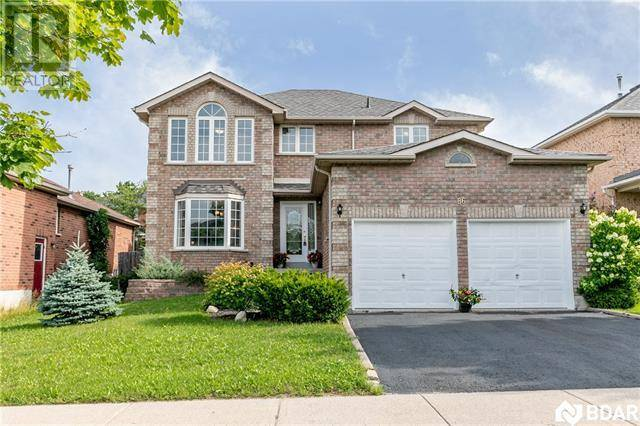 House for sale at 86 Hurst Dr Barrie Ontario - MLS: 30728884
