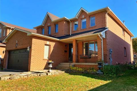 House for sale at 86 Hutton Cres Caledon Ontario - MLS: W4628543