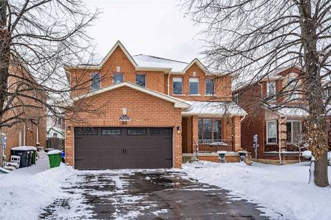 House for sale at 86 Hutton Cres Caledon Ontario - MLS: W4647726