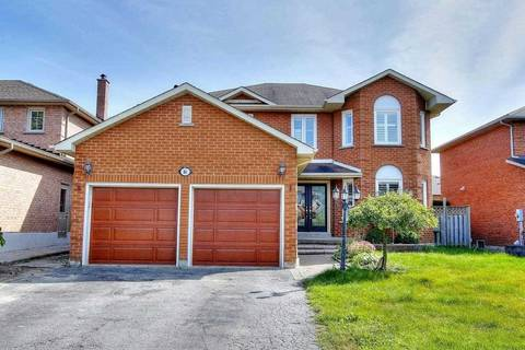 House for sale at 86 Intrepid Dr Whitby Ontario - MLS: E4550783