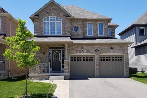 House for sale at 86 John Link Ave Georgina Ontario - MLS: N4412398
