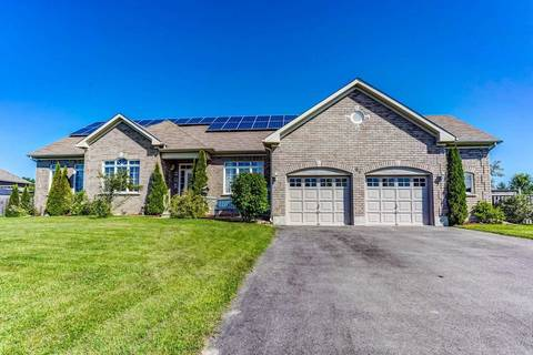House for sale at 86 Jones Ave Clarington Ontario - MLS: E4537774