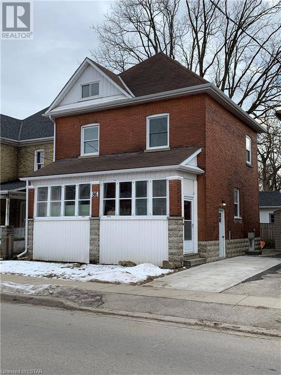 House for sale at 86 Kains St St. Thomas Ontario - MLS: 245367