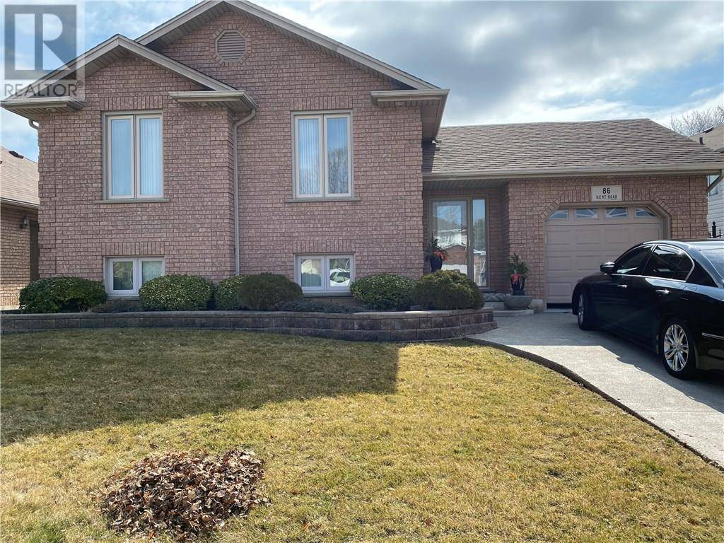 House for sale at 86 Kent Rd Brantford Ontario - MLS: 30798959