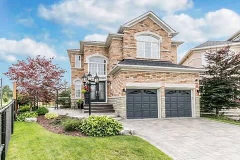 House for sale at 86 Kettle Ct Vaughan Ontario - MLS: N4700684