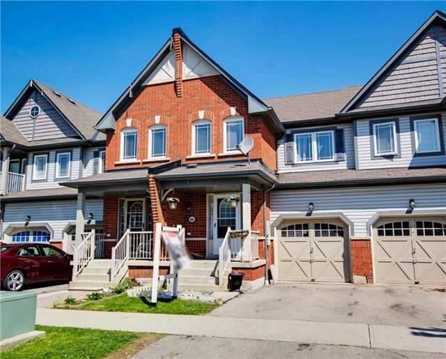 Sold: 86 Keywood Street, Ajax, ON