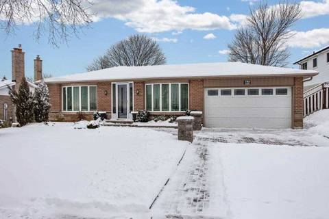 House for sale at 86 Lake Driveway Dr Ajax Ontario - MLS: E4688960