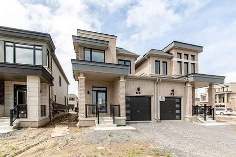 Townhouse for sale at 86 Larkin Ln Clarington Ontario - MLS: E4695118