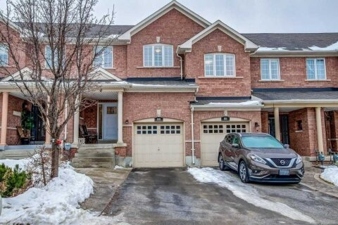 Townhouse for sale at 86 Laval St Vaughan Ontario - MLS: N5083777