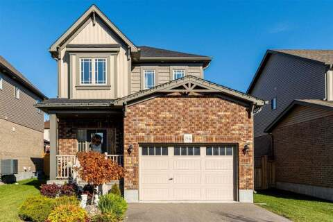 House for sale at 86 Laverty Cres Orangeville Ontario - MLS: W4959030