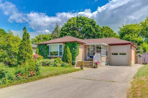 House for sale at 86 Lewis Dr Newmarket Ontario - MLS: N4813900