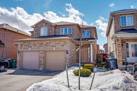 Townhouse for sale at 86 Lonestar Cres Brampton Ontario - MLS: W4390640