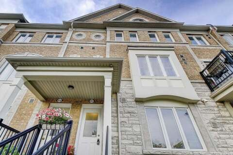 Condo for sale at 86 Louisbourg Wy Markham Ontario - MLS: N4830668