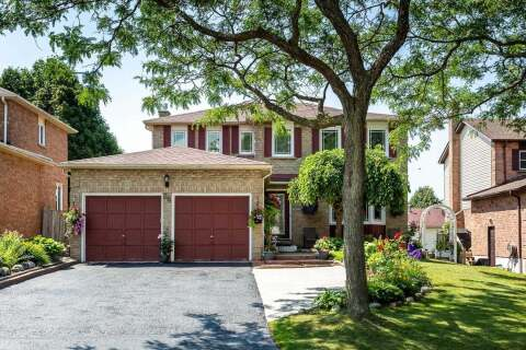 House for sale at 86 Lowder Pl Whitby Ontario - MLS: E4816688