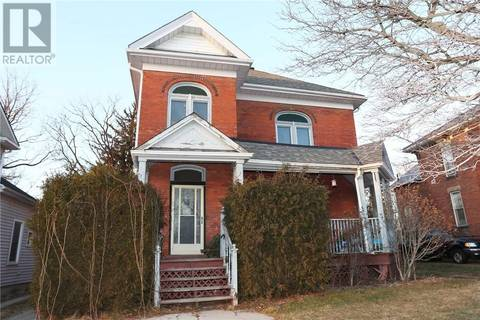 House for sale at 86 Main St Norwich Ontario - MLS: 171312