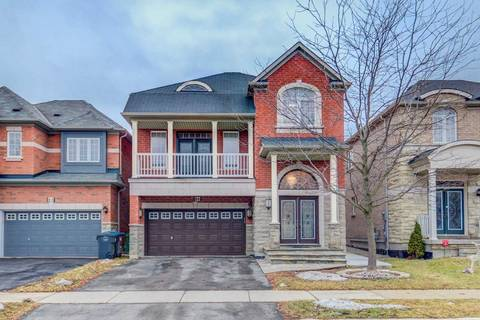 House for sale at 86 Maple Valley St Brampton Ontario - MLS: W4660149
