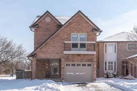 House for sale at 86 Mara Cres Brampton Ontario - MLS: W4403488