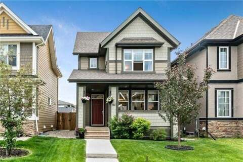House for sale at 86 Marquis Common Southeast Calgary Alberta - MLS: C4304987
