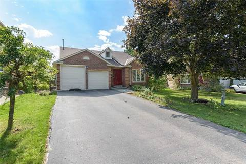 House for sale at 86 Marsden Ct Newmarket Ontario - MLS: N4726996