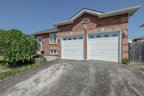 House for sale at 86 Marsellus Dr Barrie Ontario - MLS: S4816834