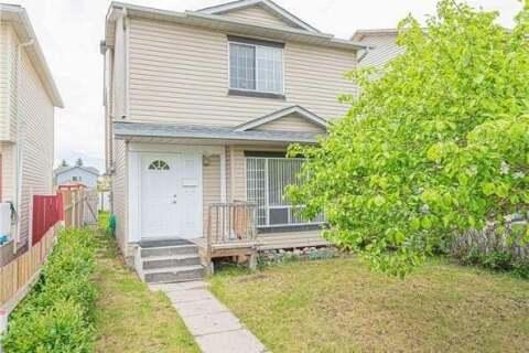 House for sale at 86 Martinbrook Rd Northeast Calgary Alberta - MLS: C4299812