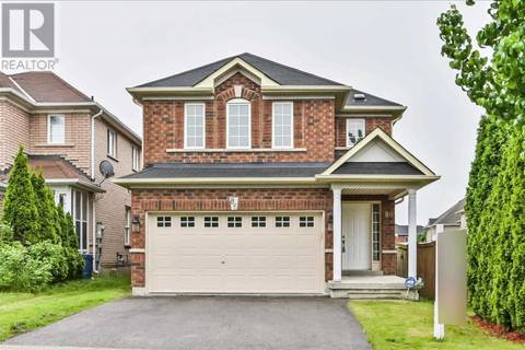 House for sale at 86 Martini Dr Richmond Hill Ontario - MLS: N4495491