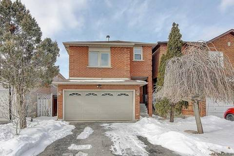 House for sale at 86 Marydale Ave Markham Ontario - MLS: N4696837