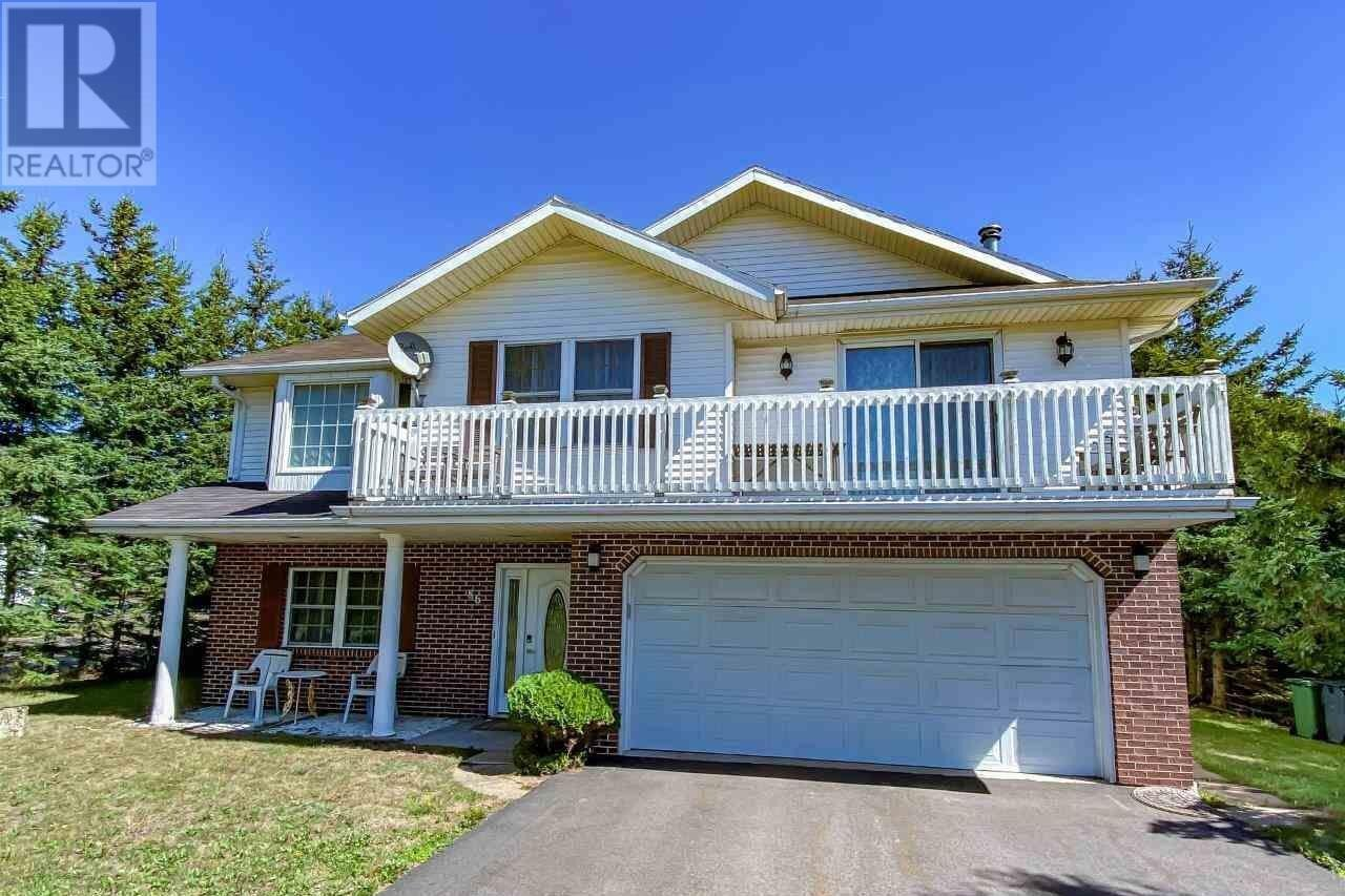 House for sale at 86 Maypoint Rd Charlottetown Prince Edward Island - MLS: 202022230