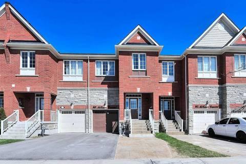 Townhouse for sale at 86 Mccann Cres Bradford West Gwillimbury Ontario - MLS: N4444592