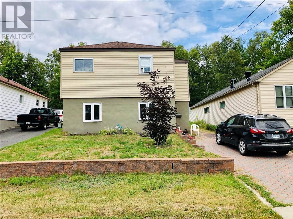 House for sale at 86 Mckinnon St Sudbury Ontario - MLS: 2080380