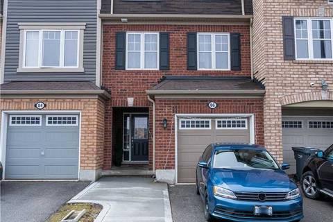 Townhouse for sale at 86 Memory Ln Brampton Ontario - MLS: W4733863